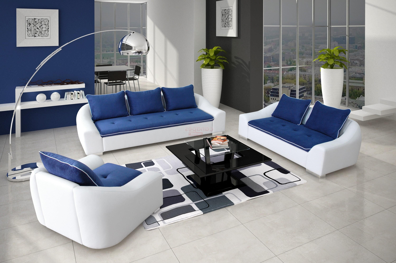 Canapé Design 3+2+1