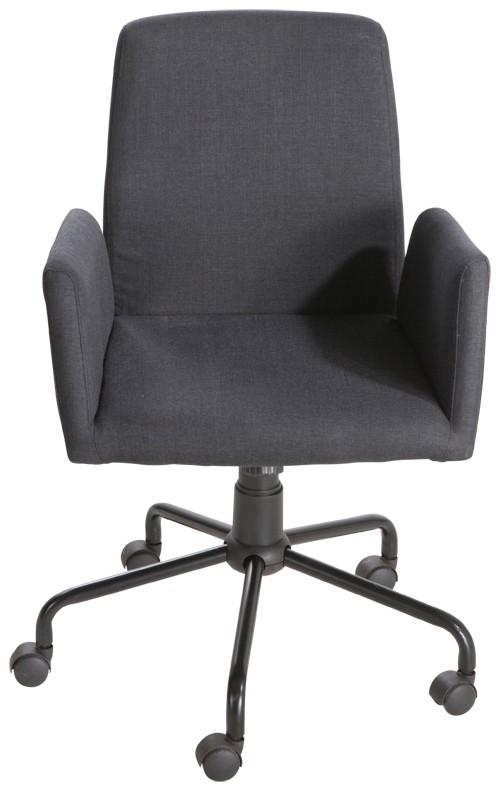 Chaise Bureau Transparente Conforama