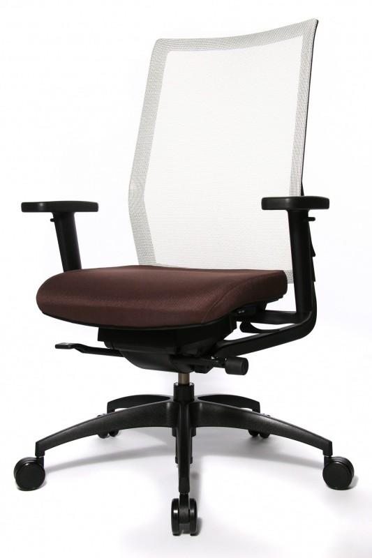 Chaise De Bureau Ergonomique Haut De Gamme