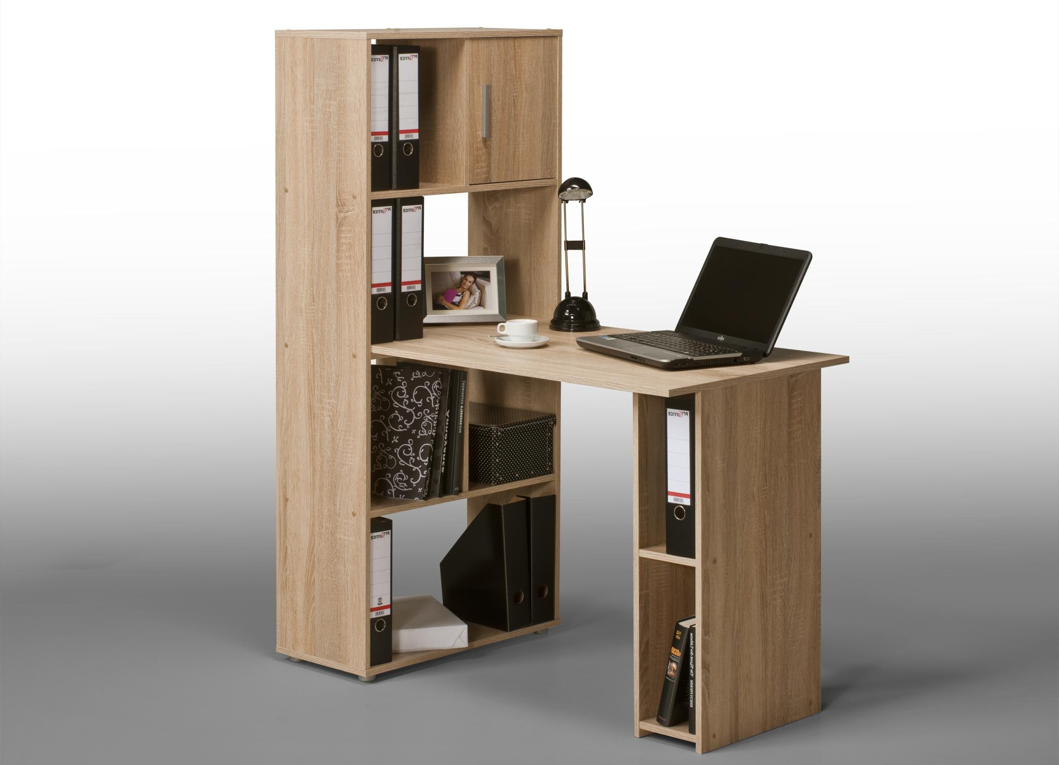 colonne de rangement pour bureau bureau id es de. Black Bedroom Furniture Sets. Home Design Ideas