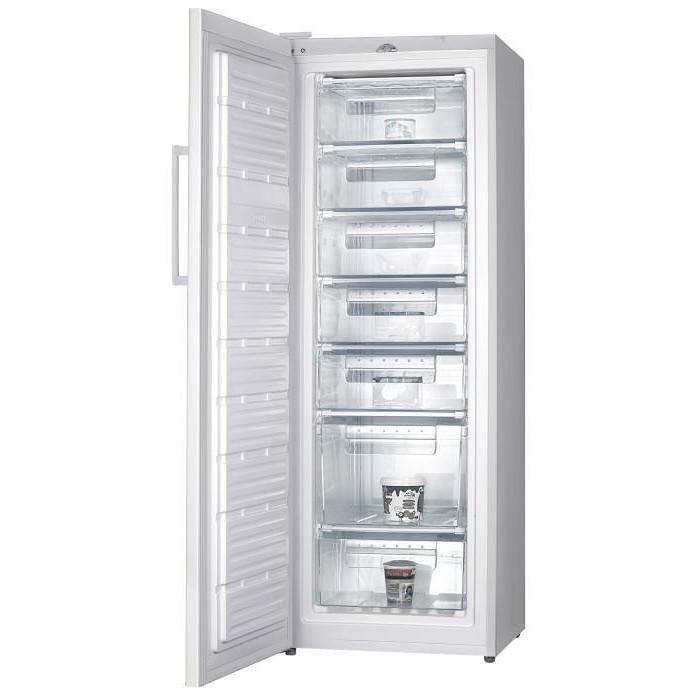 Congelateur Armoire Froid Ventile Ou Statique
