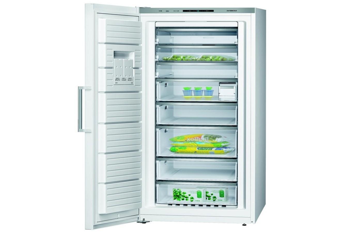 Congelateur Armoire No Frost Siemens