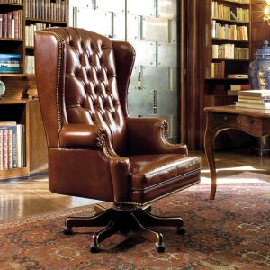 fauteuil de bureau anglais ancien bureau id es de. Black Bedroom Furniture Sets. Home Design Ideas