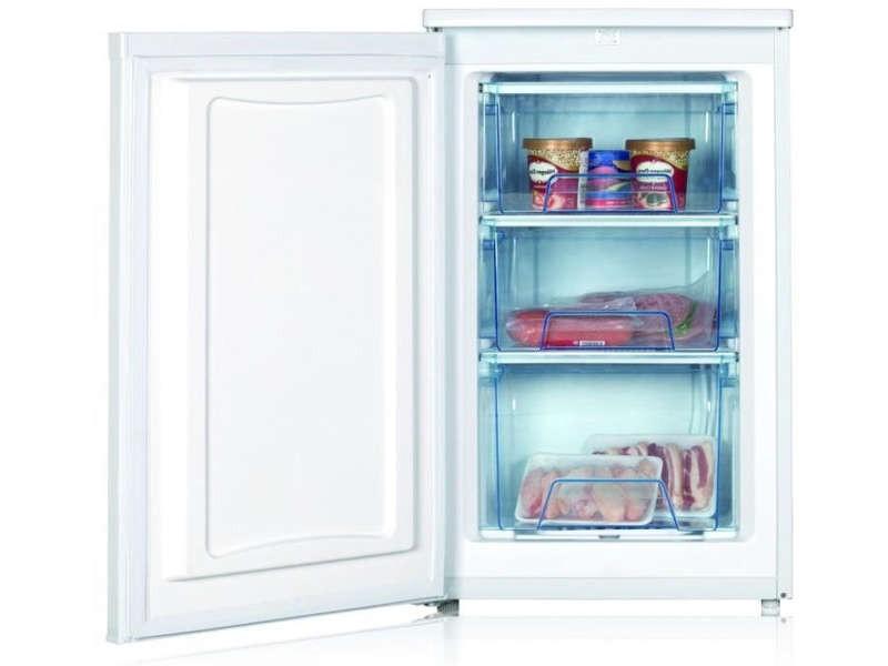Grand Congelateur Armoire Conforama