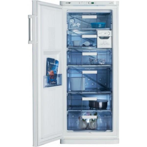 Grand Congelateur Armoire No Frost