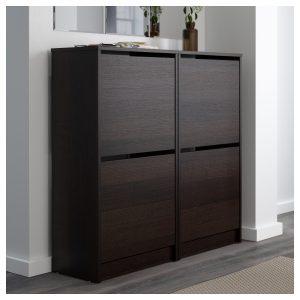ikea meuble chaussures miroir armoire id es de. Black Bedroom Furniture Sets. Home Design Ideas