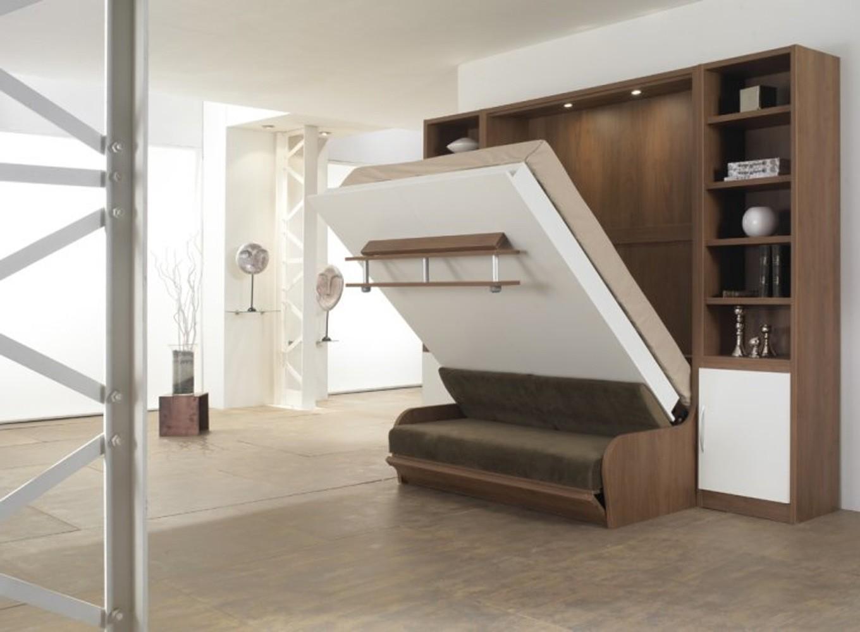 Lit dans armoire ikea 28 images armoire lit chambre for Armoire lit escamotable ikea