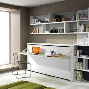 Lit Escamotable Avec Canape Integre Ikea Canapé Idées De