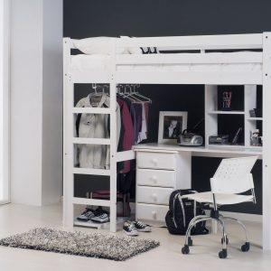 lit mezzanine adolescent avec bureau bureau id es de d coration de maison m4bmn8mnjw. Black Bedroom Furniture Sets. Home Design Ideas