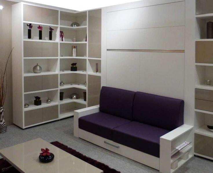 Maison De L'armoire Lit Paris 15