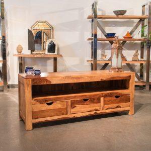 Meuble bois exotique armoire id es de d coration de for Meuble bois exotique