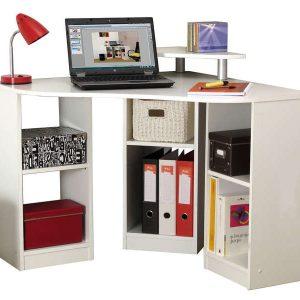 meuble bureau d 39 angle ferm bureau id es de d coration
