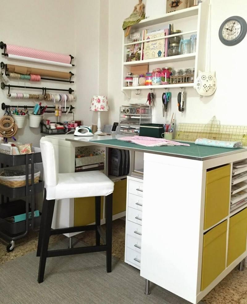 Meuble Bureau Fermé Ikea