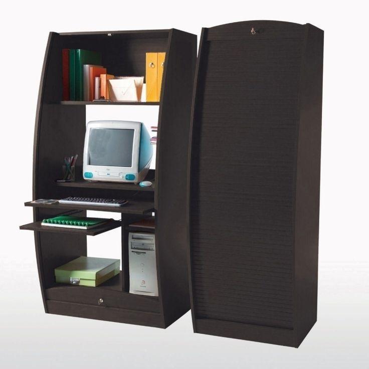 Meuble Informatique Fermé Ikea