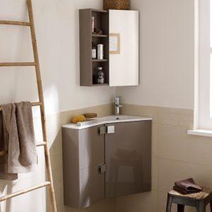 Meuble de salle de bain leroy merlin remix salle de bain id es de d corat - Petite salle de bain leroy merlin ...