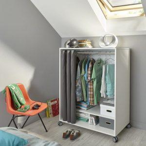 dressing sous comble ikea armoire id es de d coration. Black Bedroom Furniture Sets. Home Design Ideas