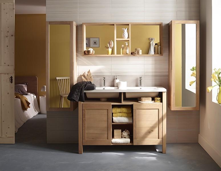 Miroir armoire salle de bain castorama armoire id es - Armoire salle de bain castorama ...