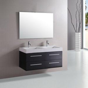 Luminaire miroir salle de bain ikea salle de bain for Ikea armoire salle de bain