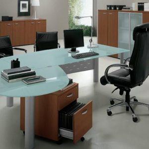 Meuble de bureau professionnel bureau id es de d coration de maison xadn - Mobilier de bureau ikea ...