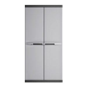 Rangement pour armoire en coin armoire id es de for Rangement pour armoire de cuisine en coin