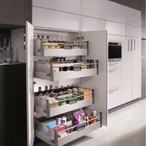 Rangement Pour Armoire De Cuisine Ikea