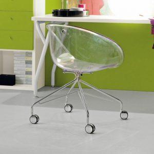 Roulette pour chaise de bureau leroy merlin chaise for Roulettes pour chaise de bureau