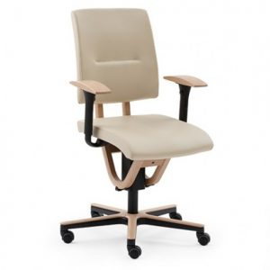 Roulettes Chaise Bureau Parquet