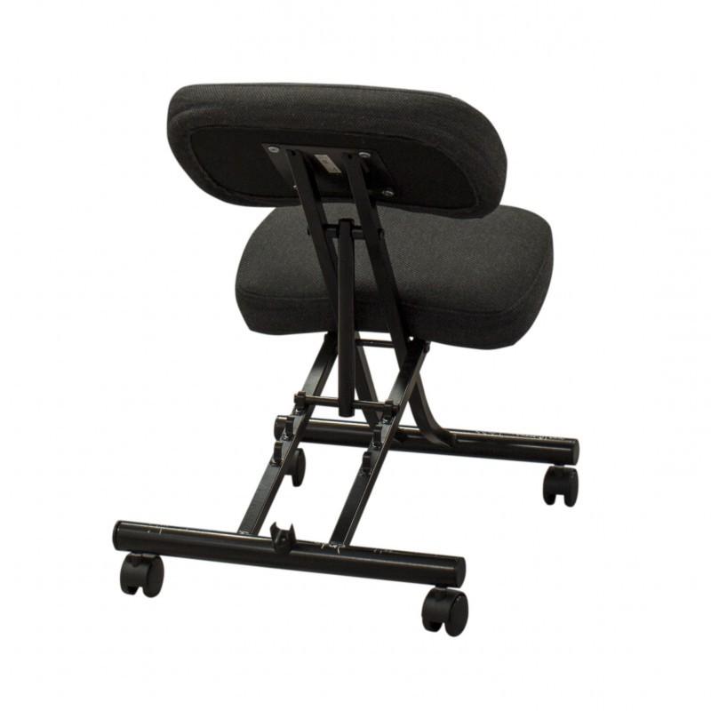 siege ergonomique bureau assis genoux avis bureau. Black Bedroom Furniture Sets. Home Design Ideas