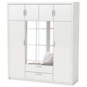 Armoire pharmacie conforama buffet portes tiroirs with for Miroir brot usa