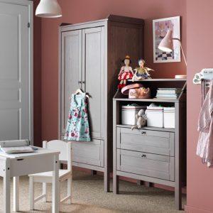 Armoir Pour Bebe Ikea