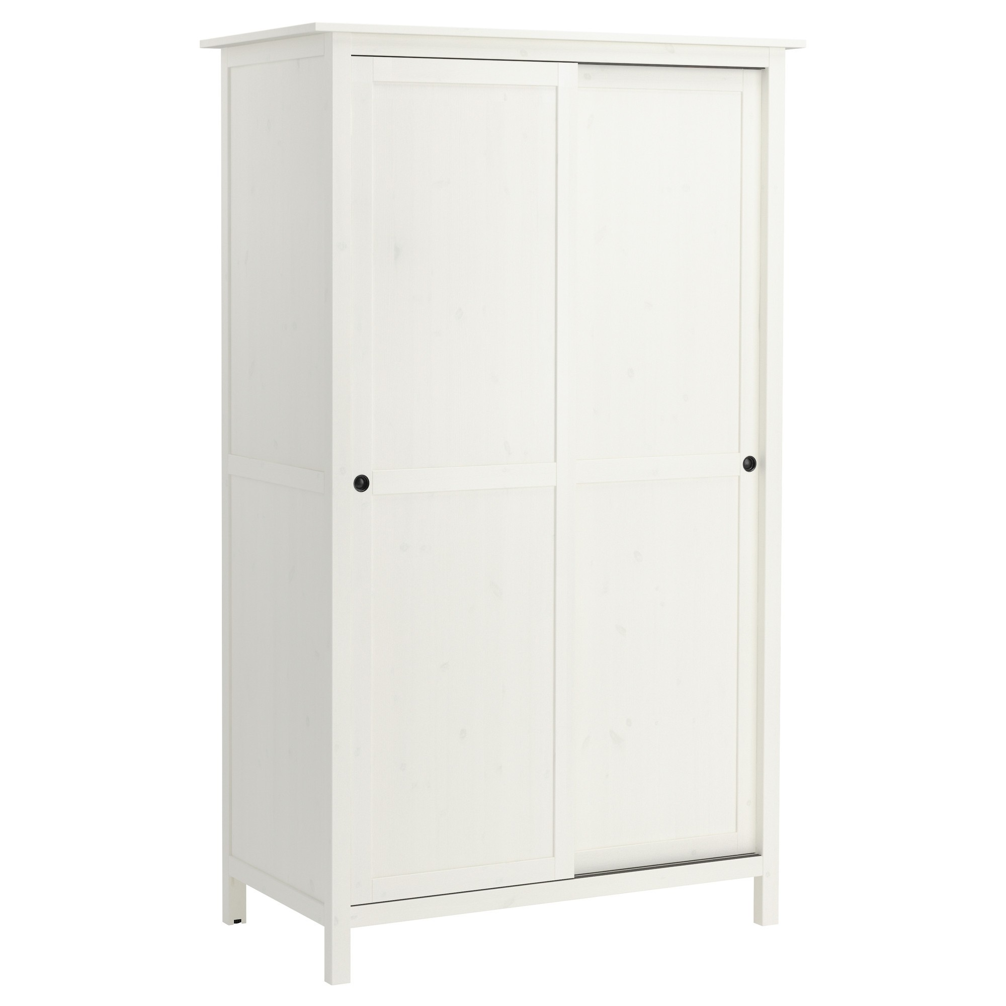 Simple finest armoire porte coulissante ikea with armoire for Armoire une porte ikea