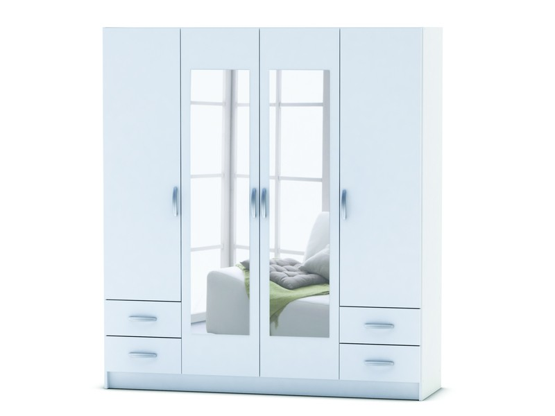 armoire 3 portes coulissantes fly armoire id es de. Black Bedroom Furniture Sets. Home Design Ideas