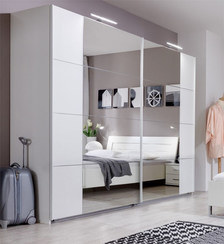 armoire 4 portes coulissantes avec surmeuble armoire. Black Bedroom Furniture Sets. Home Design Ideas