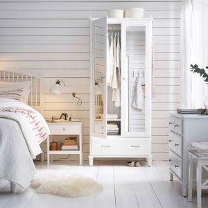 Armoire de chambre a coucher but armoire id es de for Armoire chambre coucher