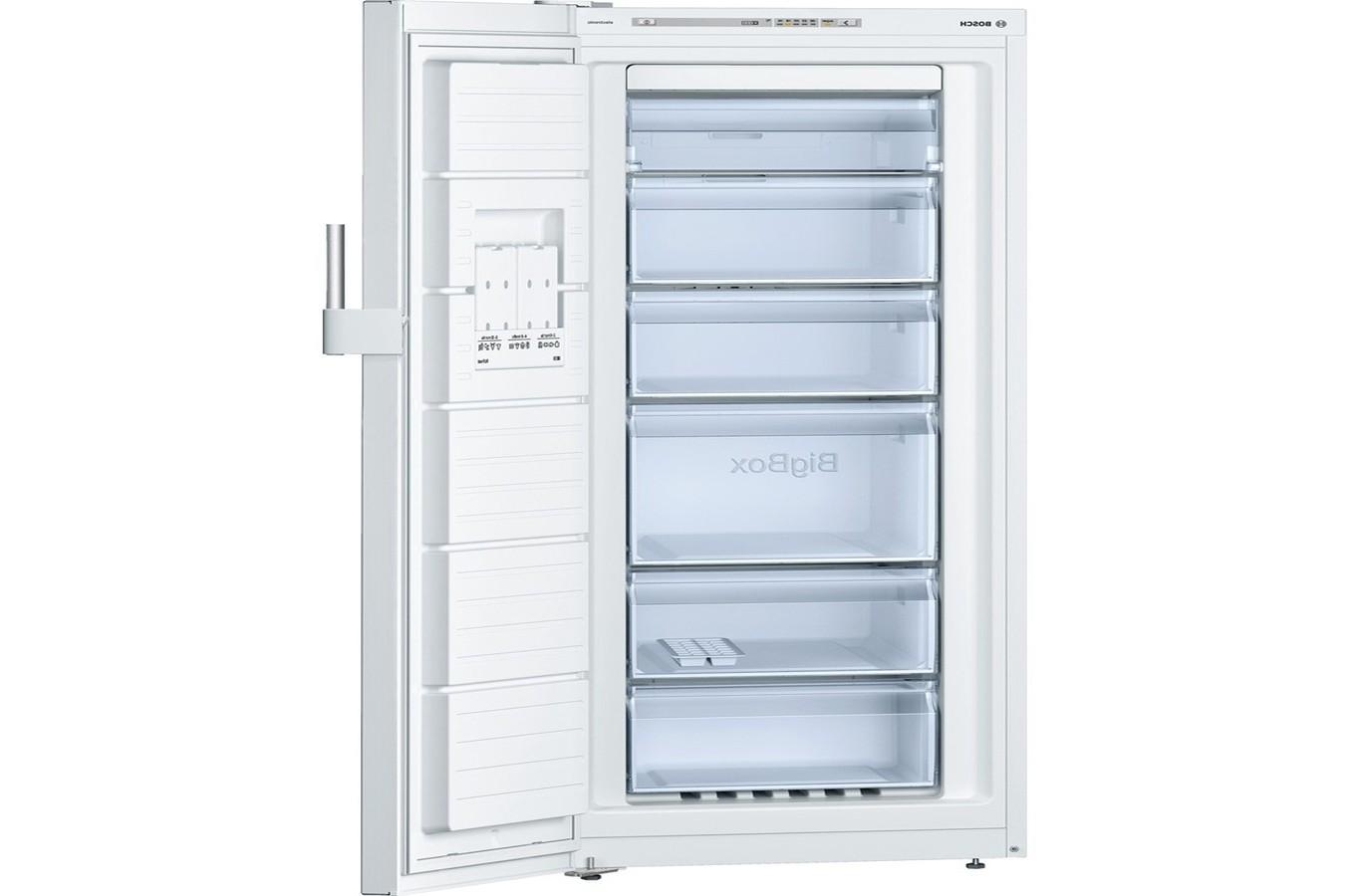 Armoire Congelateur Froid Ventile Bosch