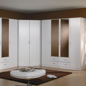 Armoire d 39 angle pour chambre chambre id es de for Armoire angle chambre