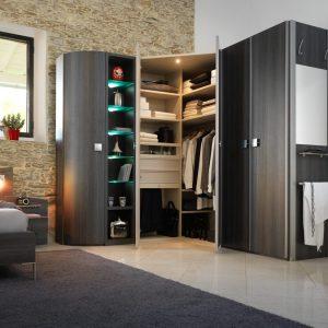 armoire d 39 angle chambre adulte chambre id es de. Black Bedroom Furniture Sets. Home Design Ideas