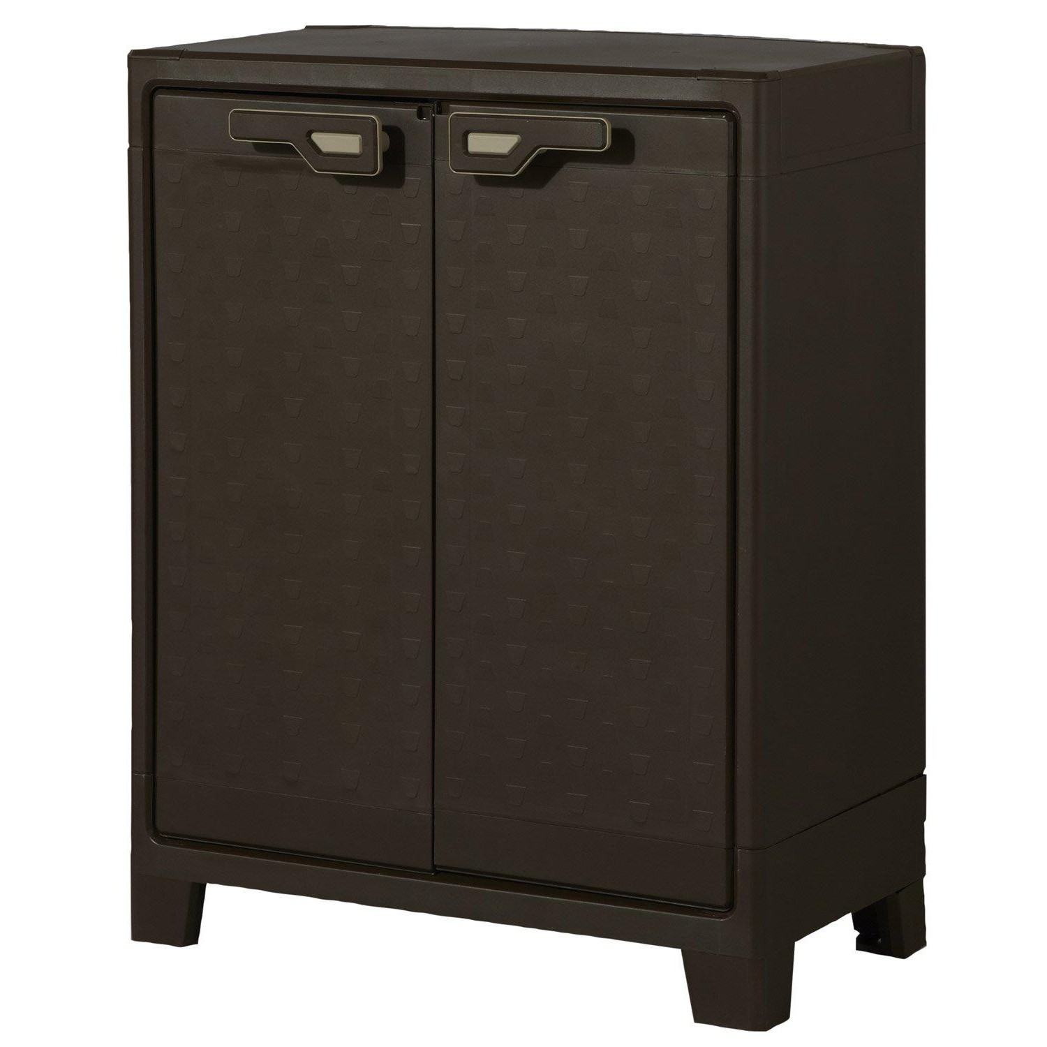 armoire de jardin en plastique leroy merlin armoire. Black Bedroom Furniture Sets. Home Design Ideas