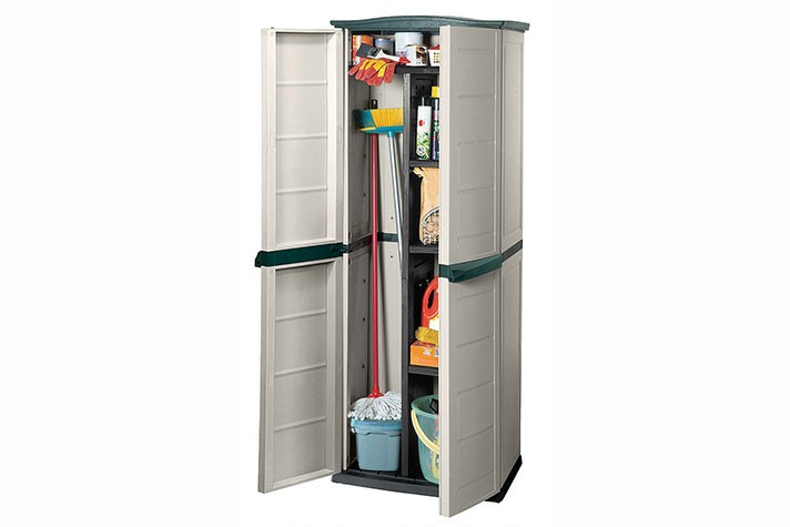 armoire en plastique exterieur latest armoire balcon armoire exterieur balcon armoire bois brut. Black Bedroom Furniture Sets. Home Design Ideas