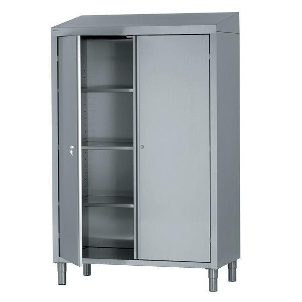 Armoire de rangement cuisine professionnelle armoire for Armoire chauffante cuisine professionnelle