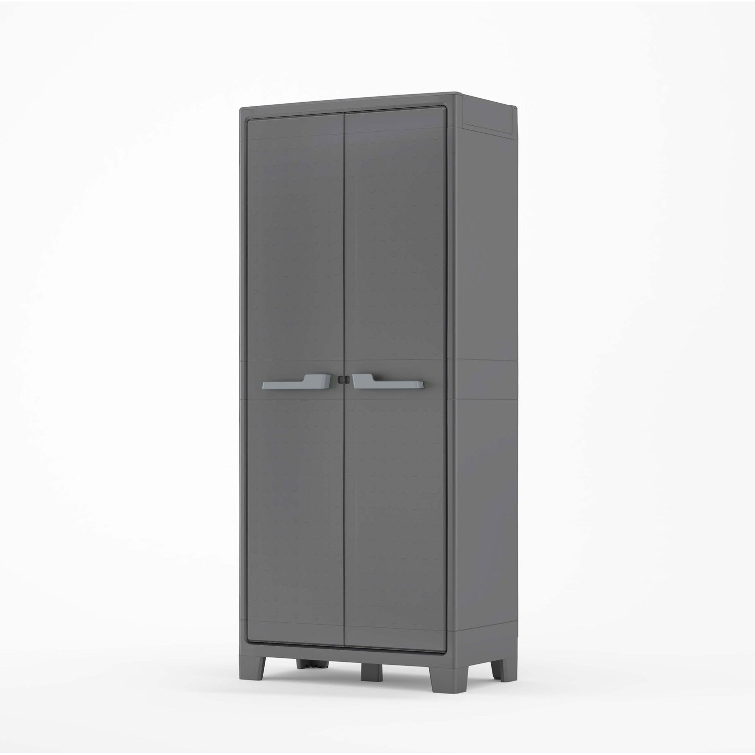 armoire de rangement en bois pour terrasse armoire. Black Bedroom Furniture Sets. Home Design Ideas