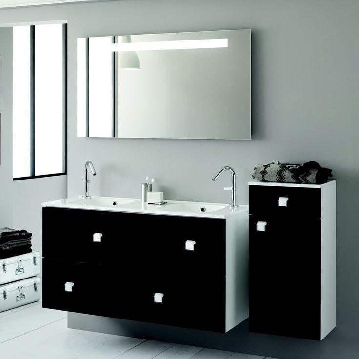 Armoire De Toilette Sanijura 120