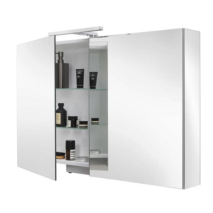 Armoire De Toilette Sanijura Glossybox