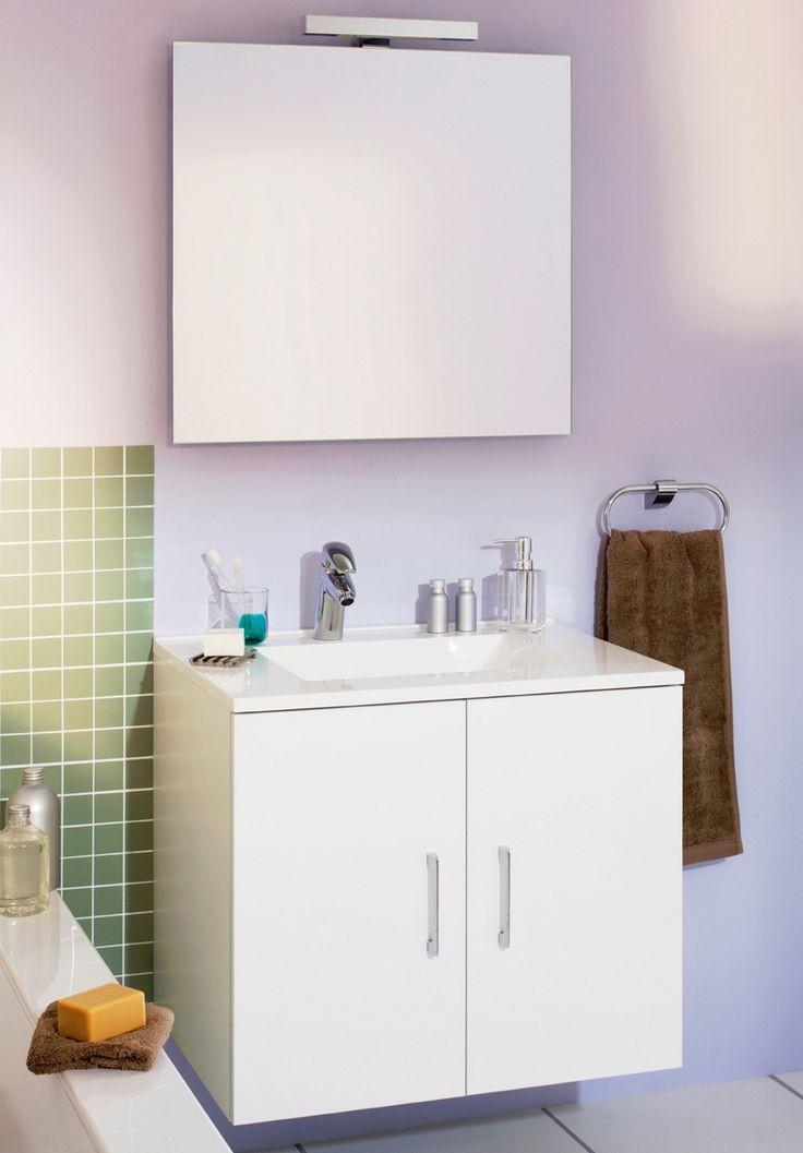 Armoire De Toilette Triptyque Sanijura