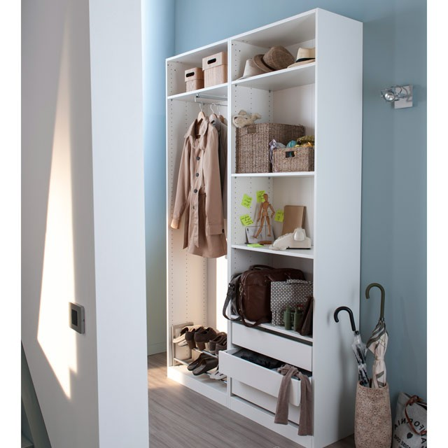 Armoire Dressing Entree