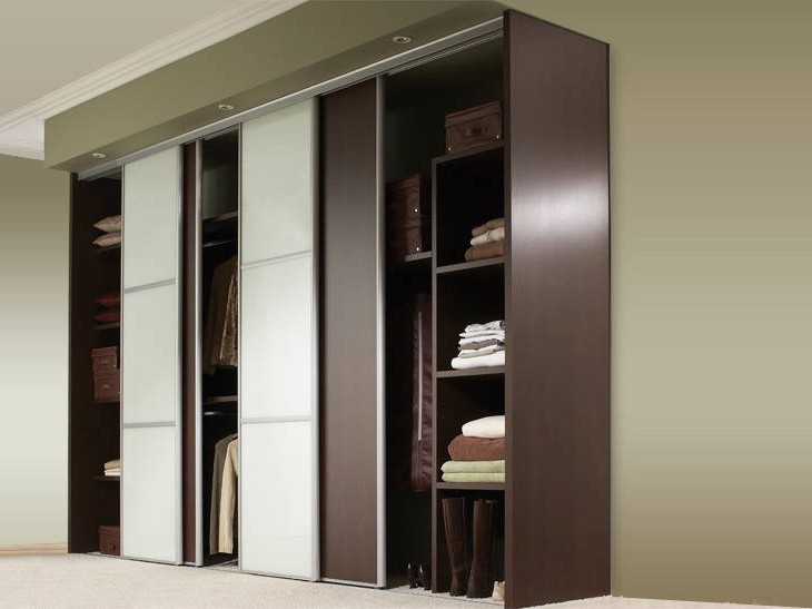 armoire dressing porte coulissante armoire id es de. Black Bedroom Furniture Sets. Home Design Ideas