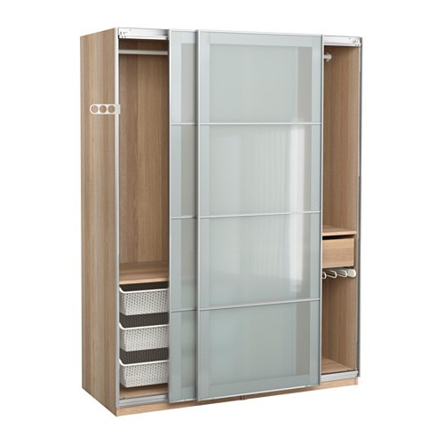 Armoire Dressing Portes Coulissantes Ikea