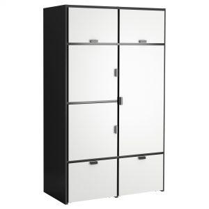 armoire d 39 atelier en plastique armoire id es de d coration de maison p7nlojmbx1. Black Bedroom Furniture Sets. Home Design Ideas
