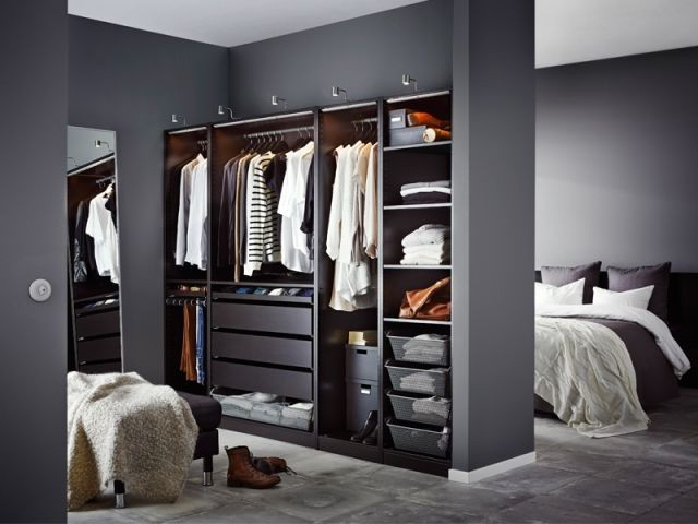 armoire dressing alinea affordable j installe un bureau dans ma chambre u marseille with. Black Bedroom Furniture Sets. Home Design Ideas
