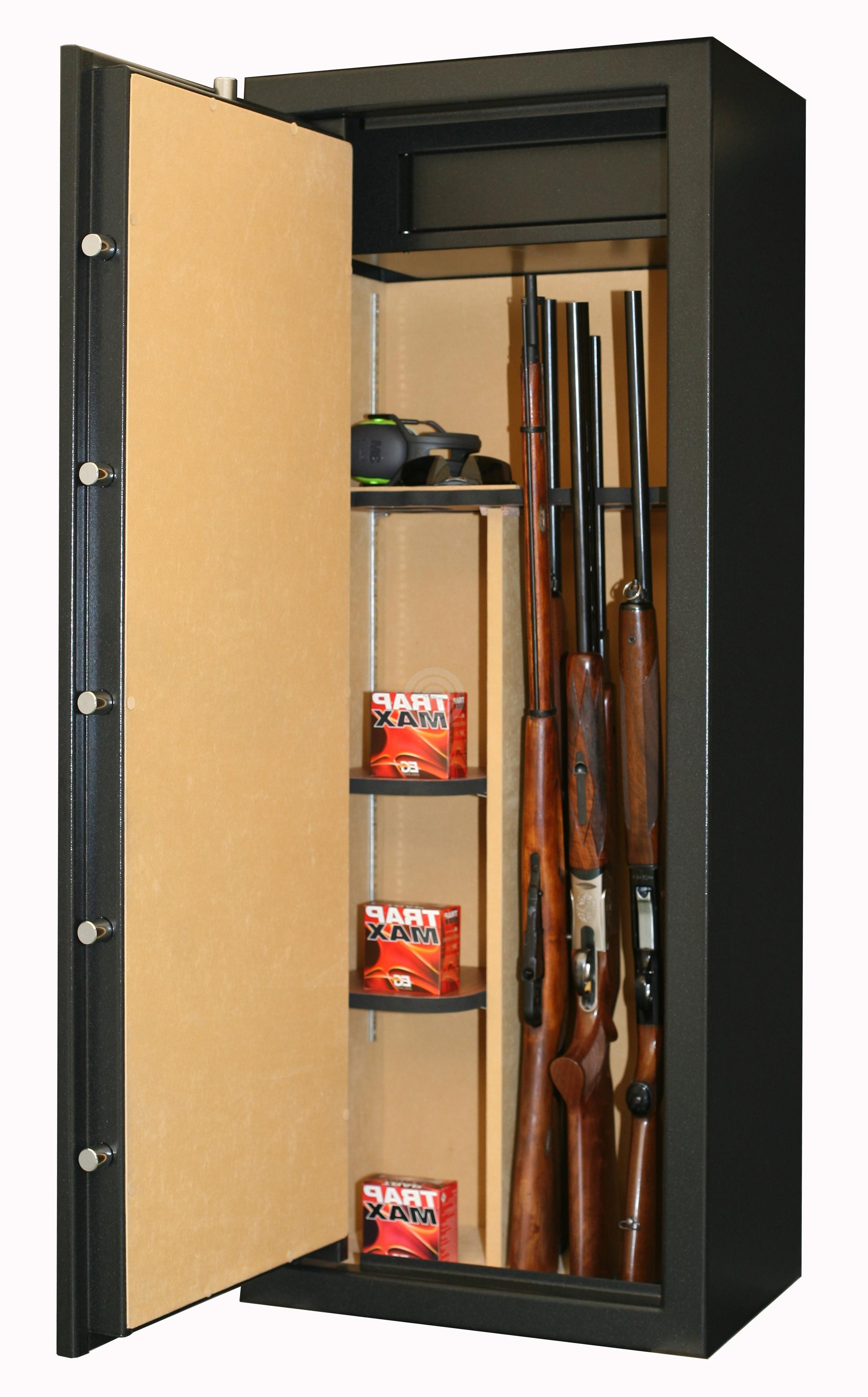 Armoire Forte Infac Safe